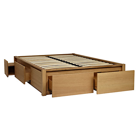 John Lewis Sullivan Storage Bed