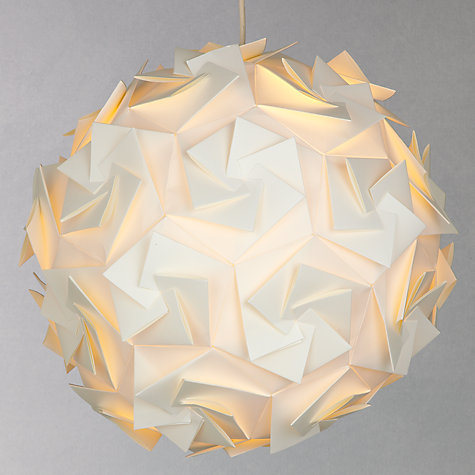 Luminosity Aperture Ceiling Pendant