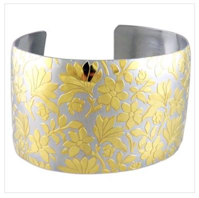 Suay Design Cuff