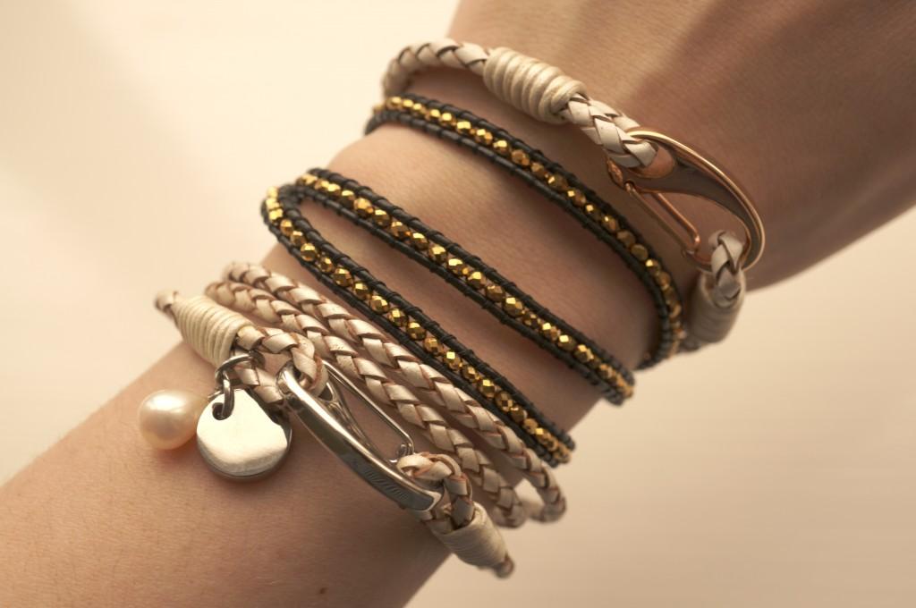 Suay design bracelets4