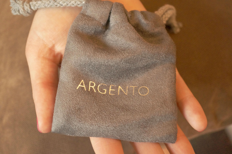 Argento bag