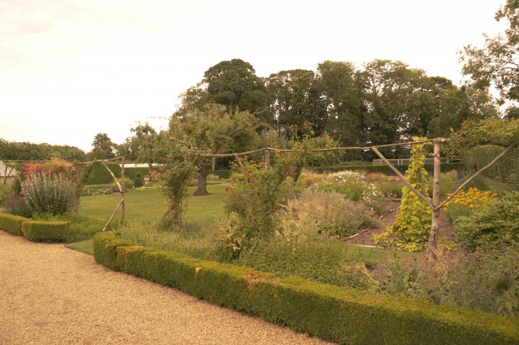 Congham Hall Gardens