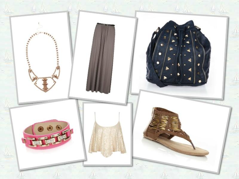 New Look Festival Fashion Wishlist!