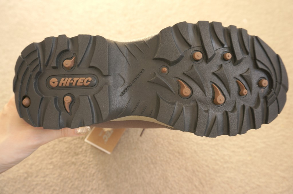 hitec boots review