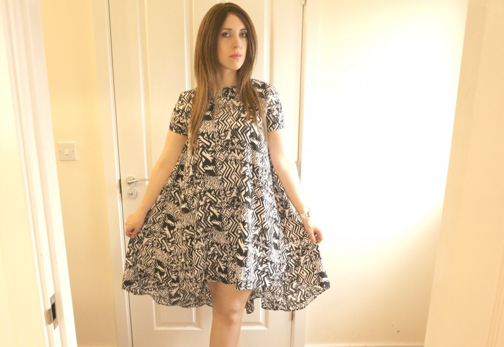 chique dress2