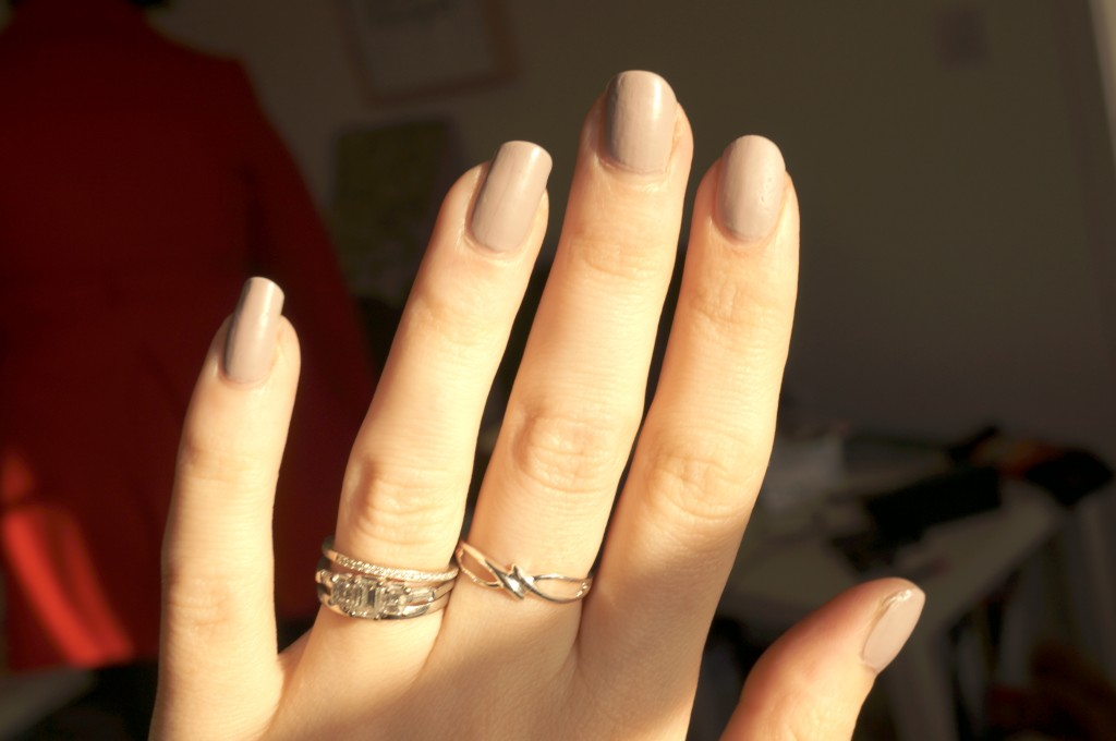 barry m nail paint review