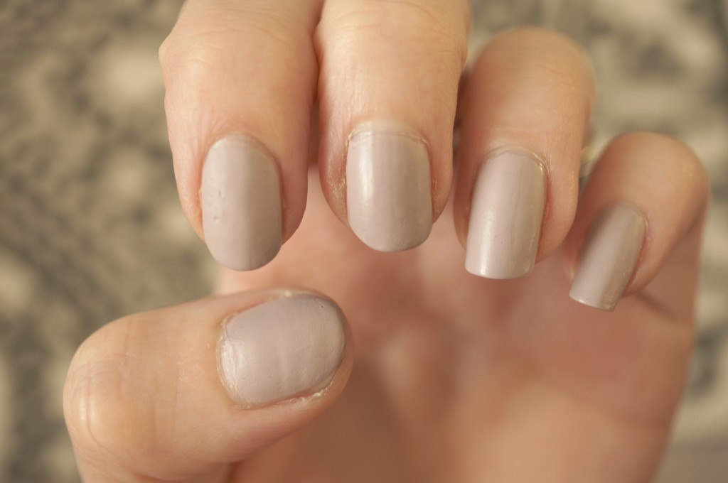 barry m vanilla