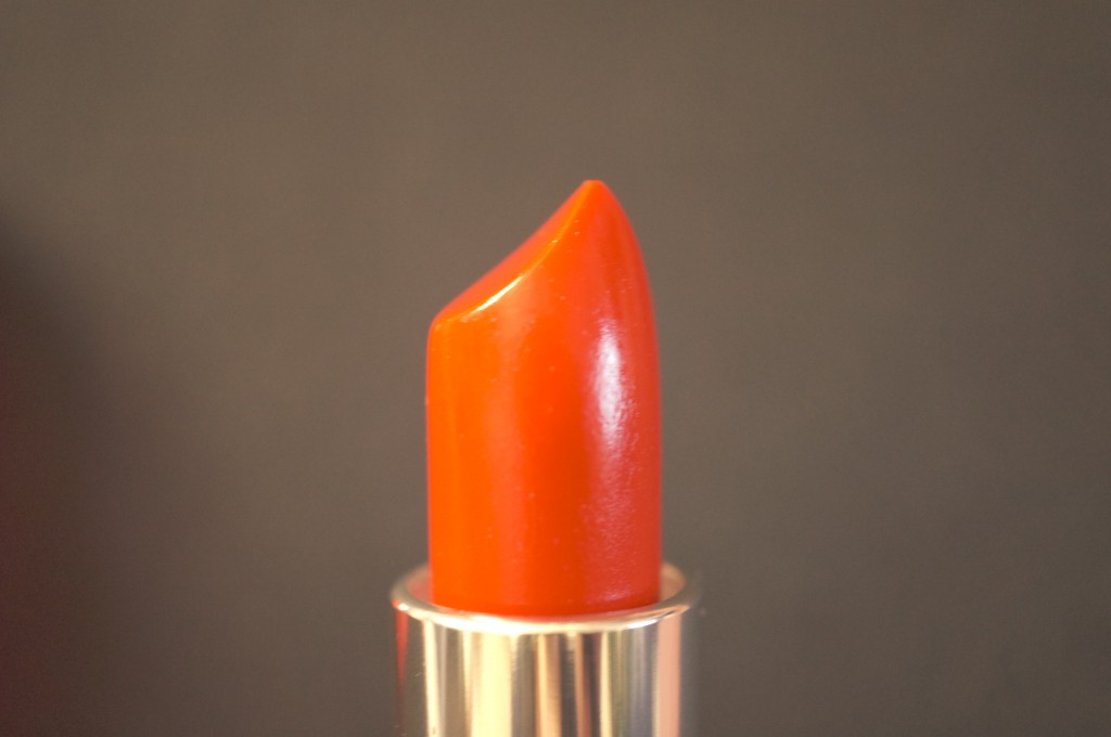 maybelline colour selsational lipstick