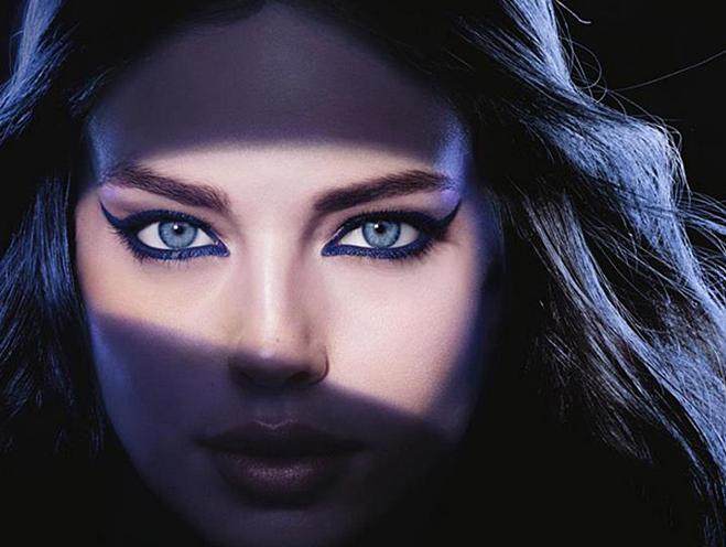Maybelline Master Kajal Khol Eyeliner in Lapis Blue Review