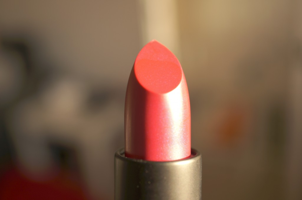 nars funny face review