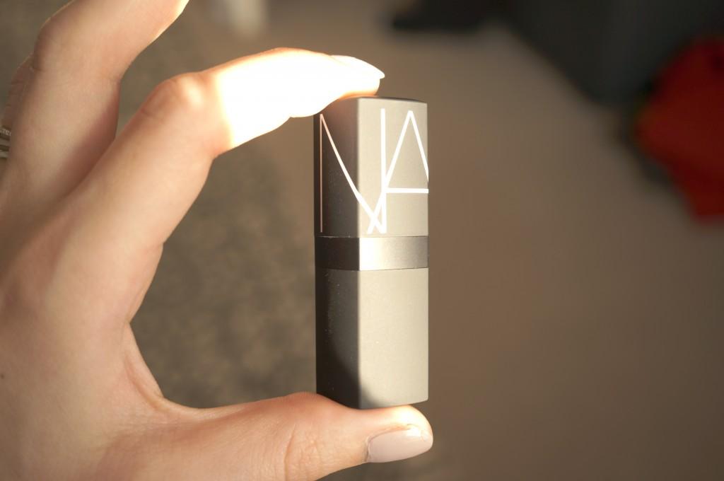nars lipstick case
