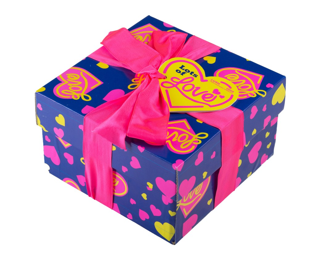 Lots of Love gift- closed 2