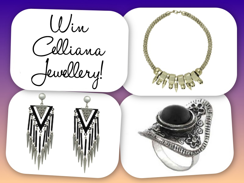 celliana jewellery