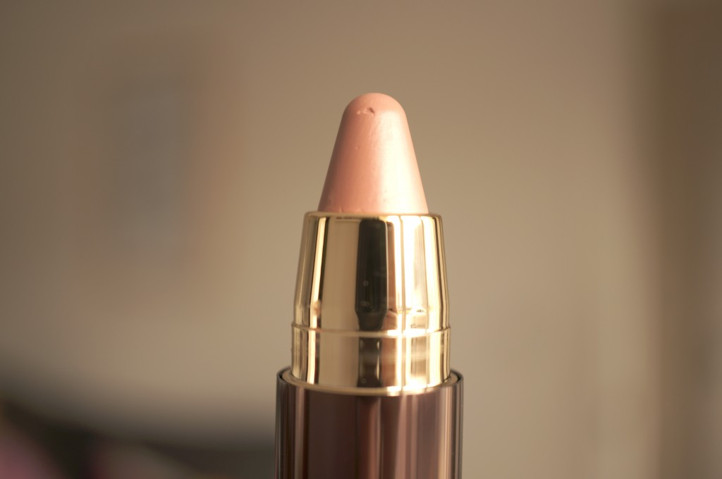 hourglass lip stylo review