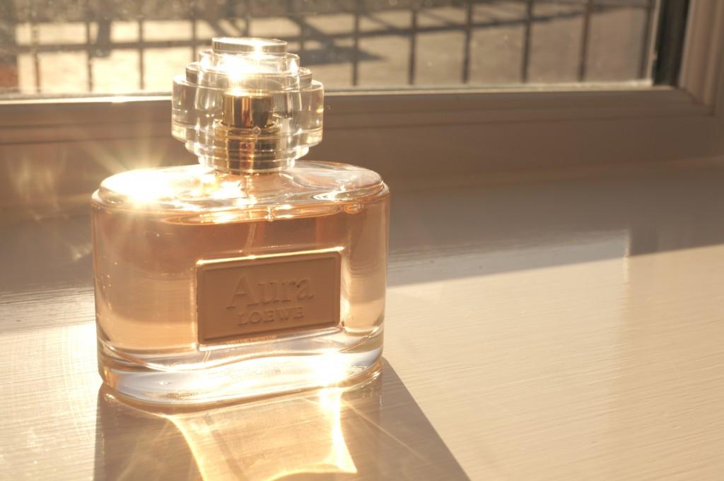 Loewe Aura Eau De Parfum Review