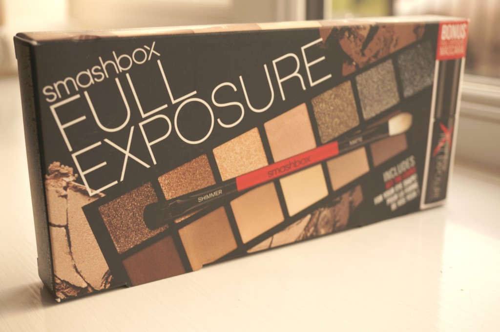smashbox full exposure box