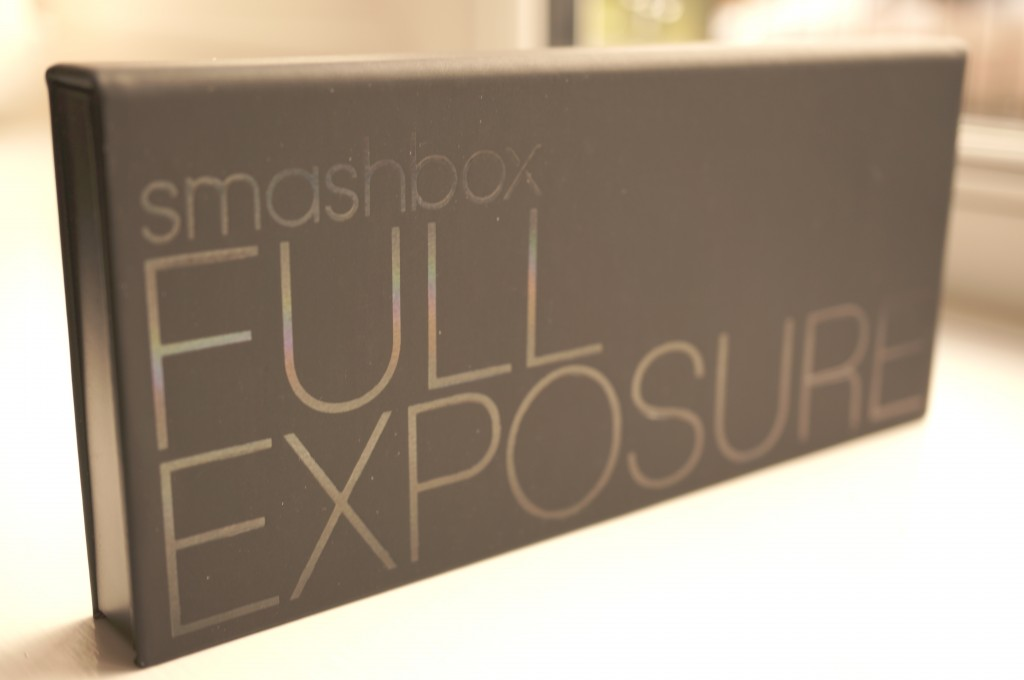smashbox full exposure case