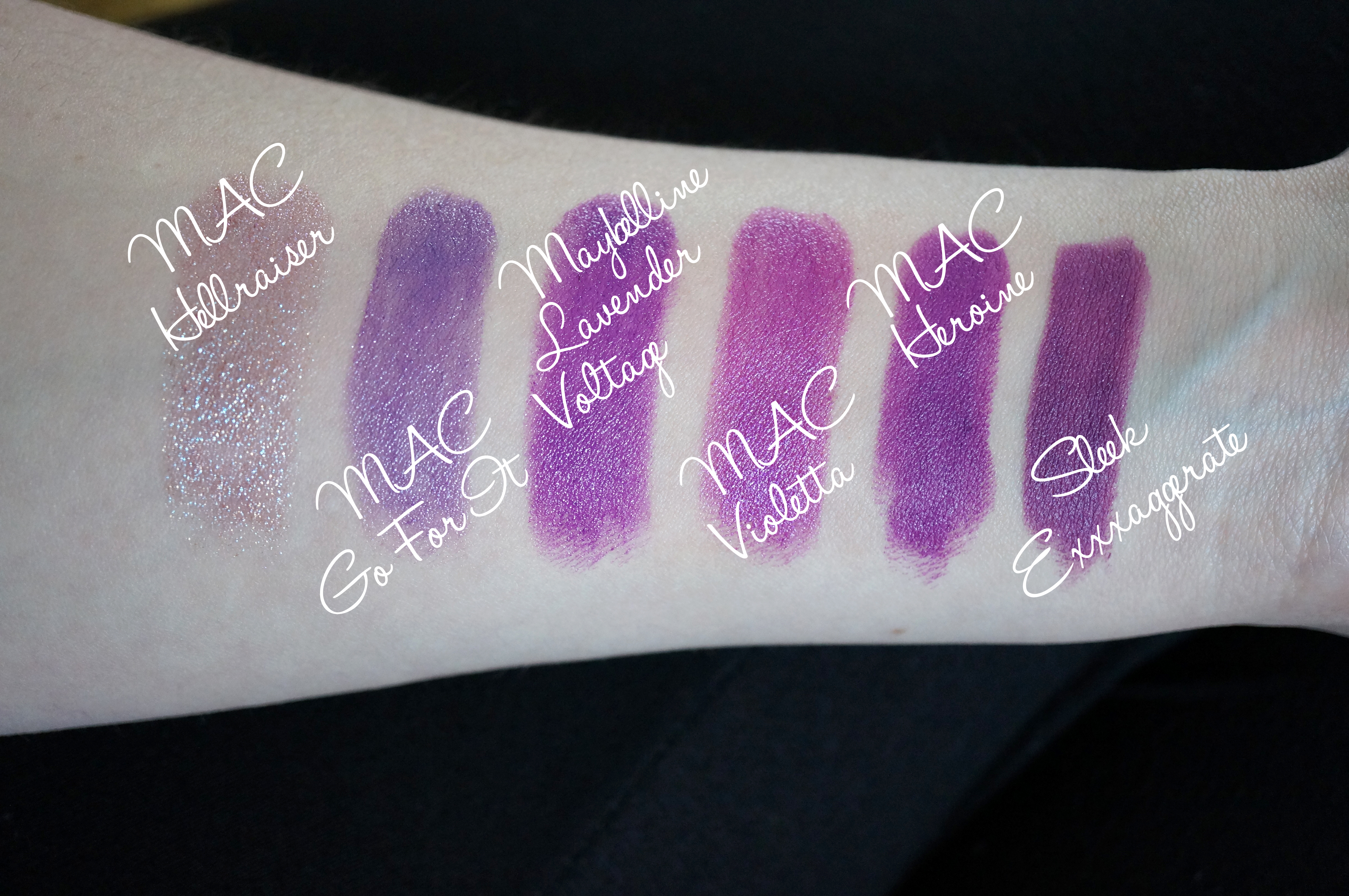 best purple lipstick Archives - Thou Shalt Not Covet...