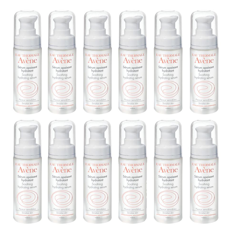 Avene Soothing Hydrating Serum Review