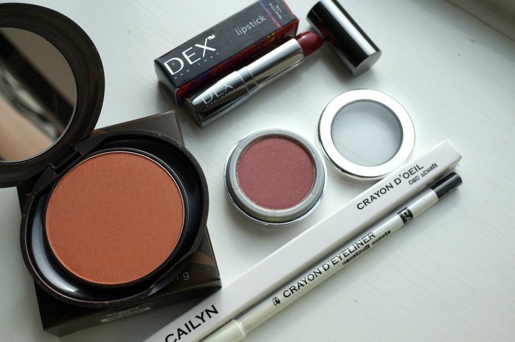 Wantable April Makeup Box Review