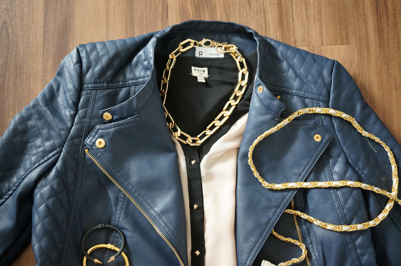 la ferdoute jacket primark