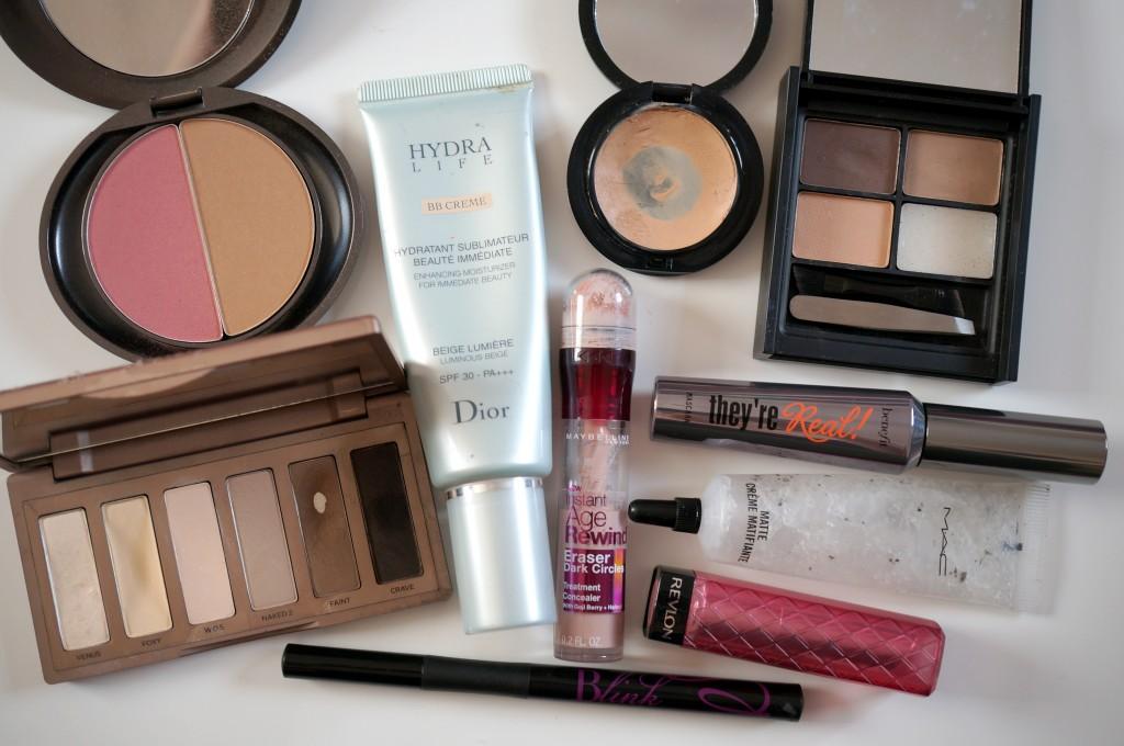may makeup