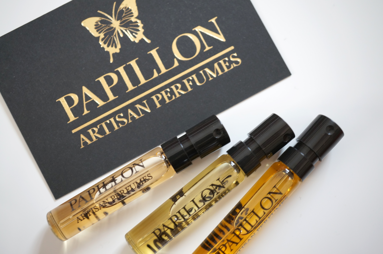 papillon perfumes