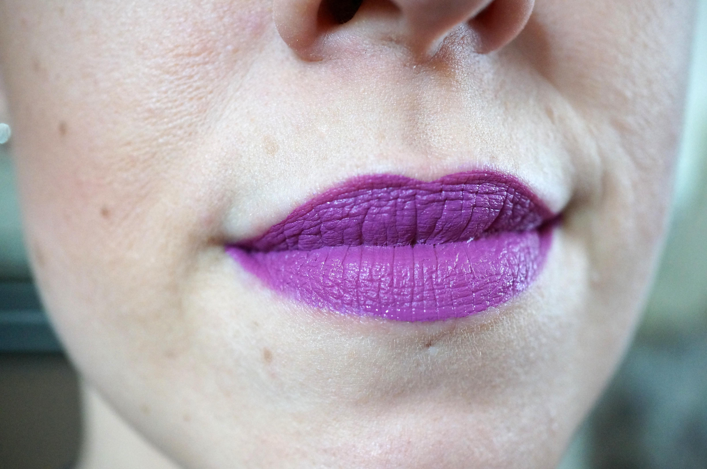 velvet lacquer review