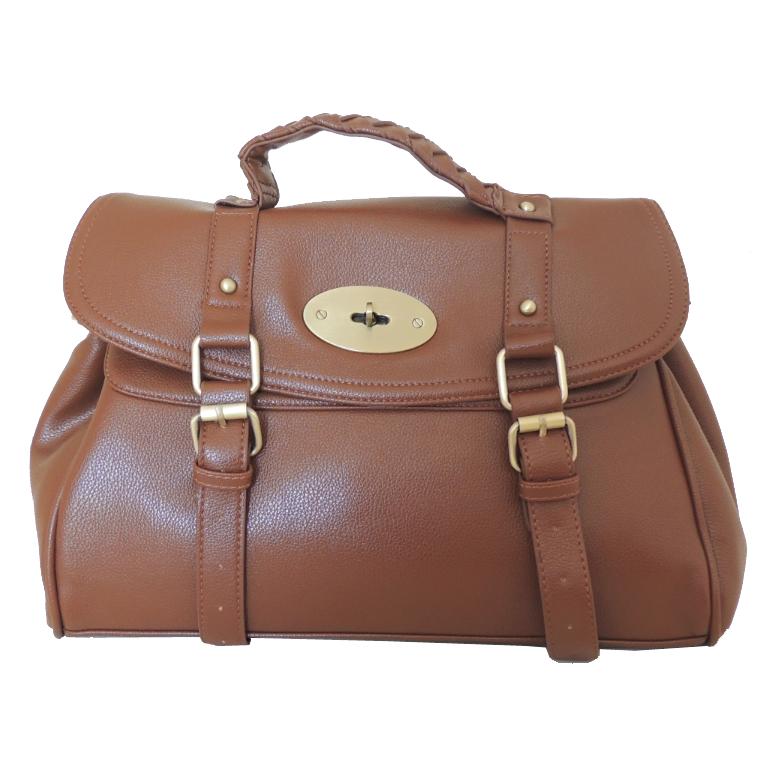 basil satchel