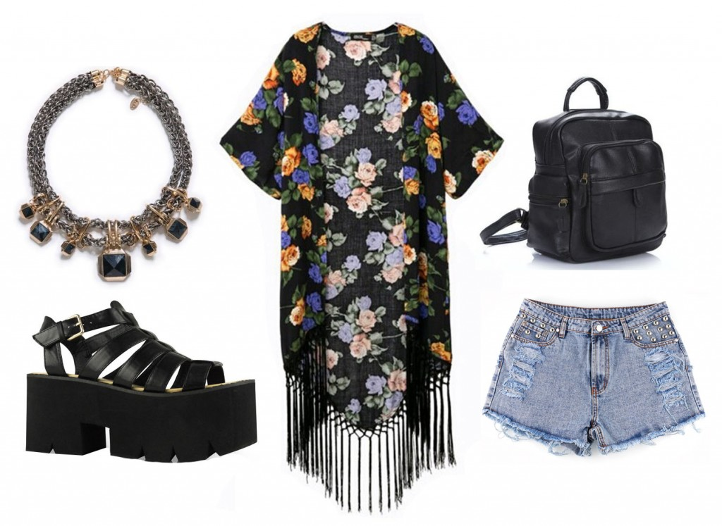 Ebay Basket Wish List #1 Festival Fashion!
