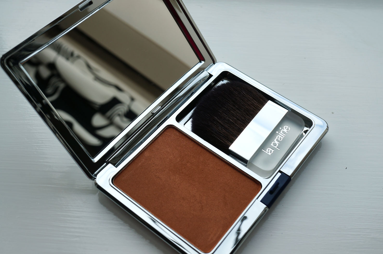 la prairie cellular bronzer review