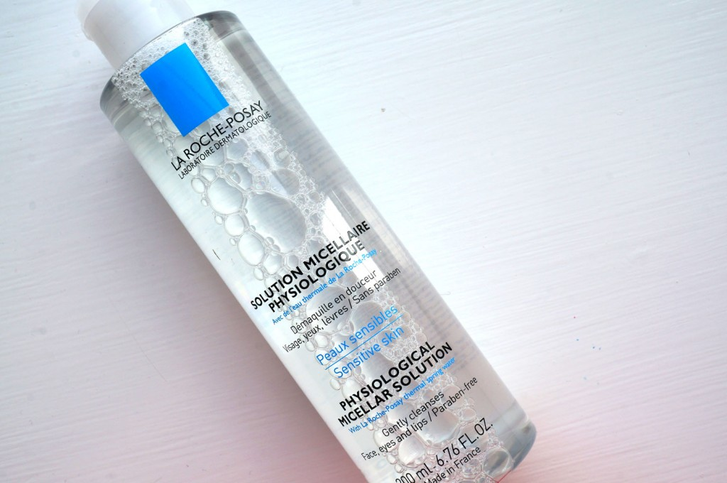 La Roche-Posay Physiological Micellar Solution | Review