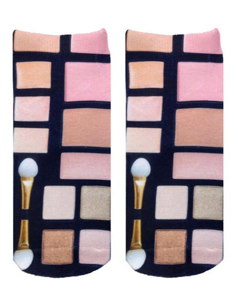 makeup socks