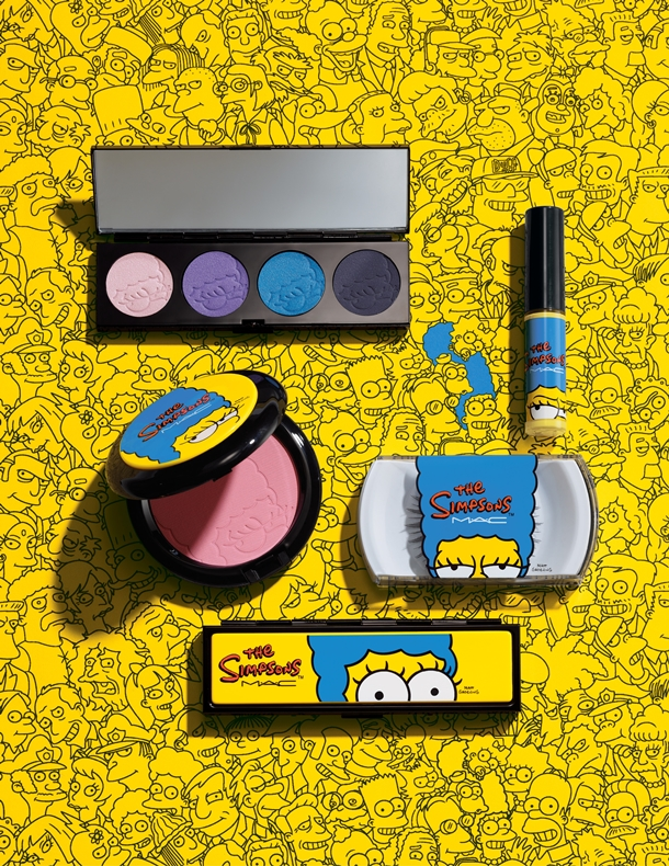 MAC-Simpsons-Collection