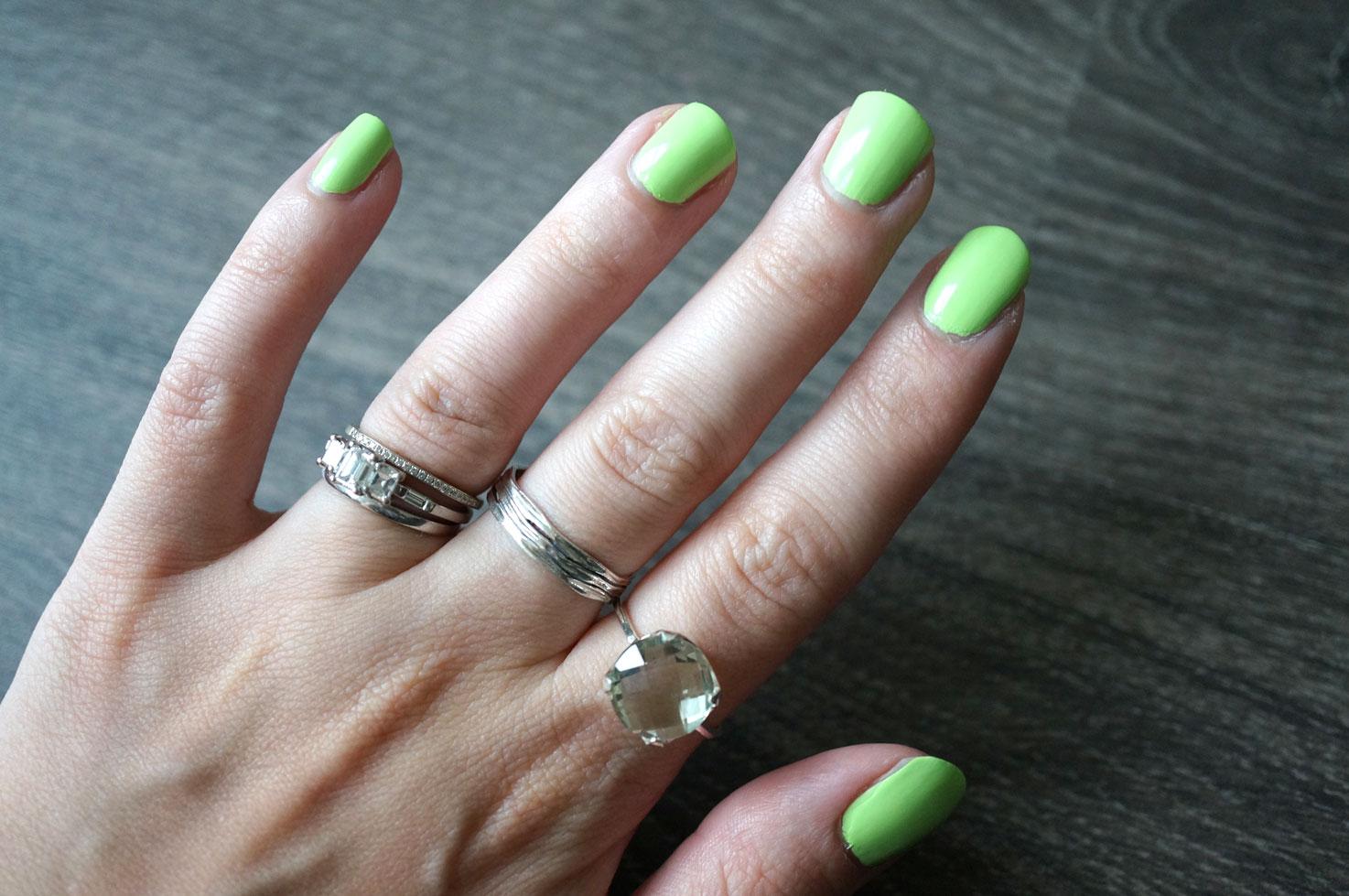 best-neon-nail-polish