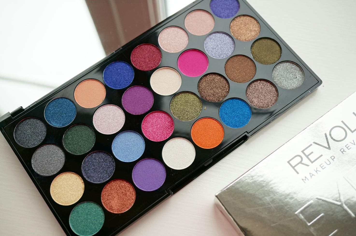 revolution wish list on pinterest makeup revolution. Black Bedroom Furniture Sets. Home Design Ideas