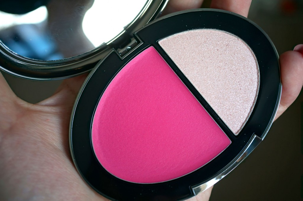 tara tarantino cream blush