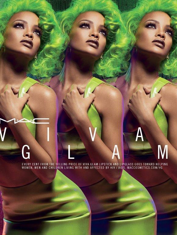 Rihanna for MAC Viva Glam 2!   Hit or Miss??