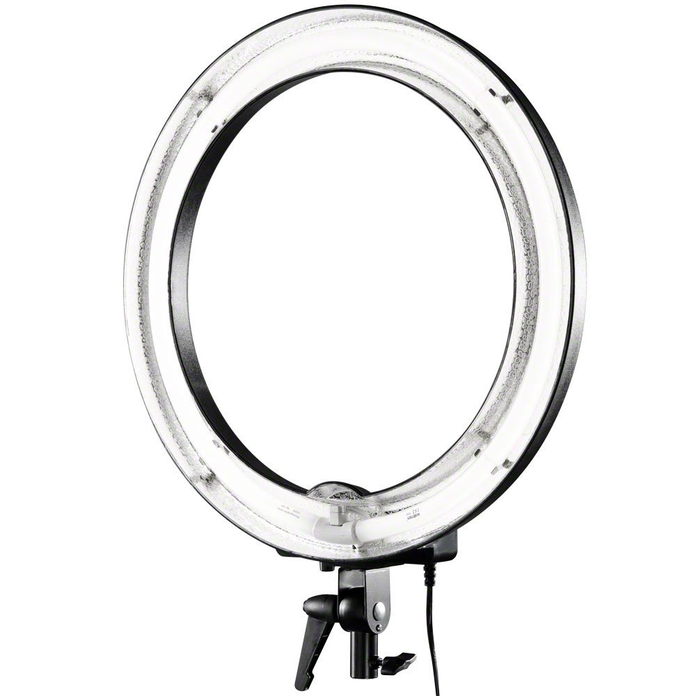 walimex 75w macro ring light