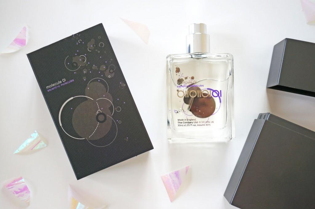 Escentric Molecules Molecule 01 | Fragrance Review