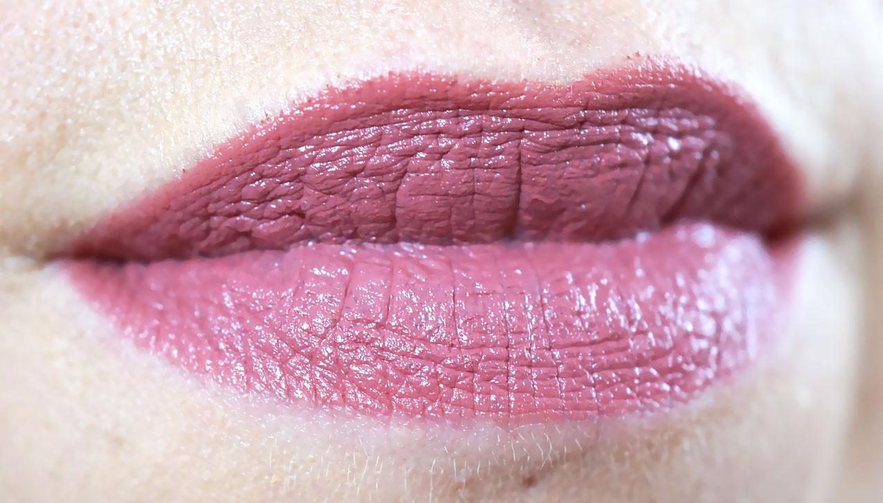Best Purple Lipstick Archives Thou Shalt Not Covet Wardah Longlasting 17 Passionate Red 23 G
