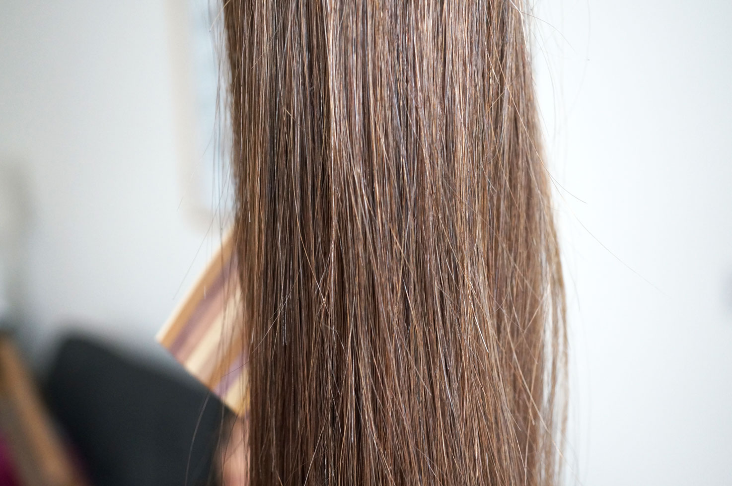 Hairtrade Clip In Extensions Review Thou Shalt Not Covet