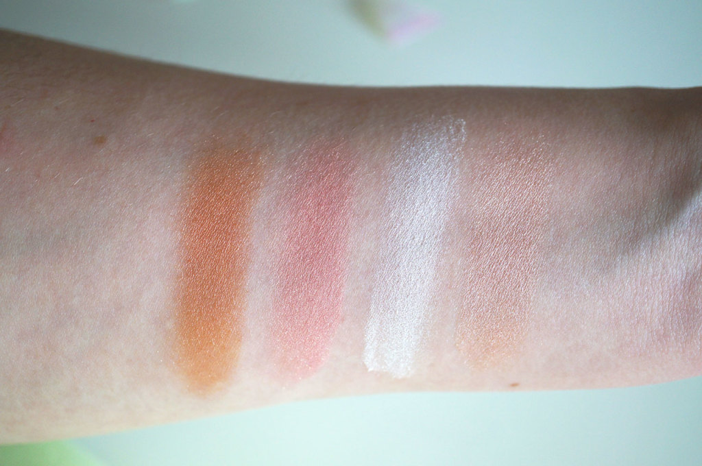 ofra-blush-review-swatches