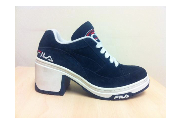 Fila Womens Shoes Online