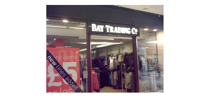 bay trading