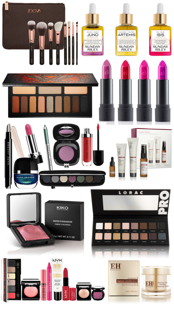 beauty brands i want to try 2015