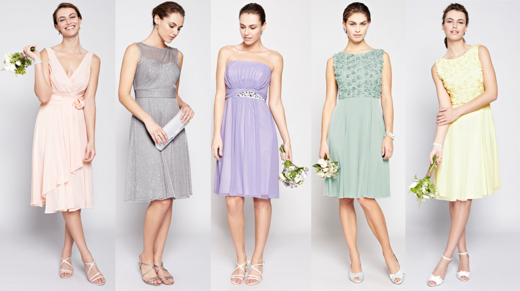 Spring Wedding Dress Guide + £100 Giveaway!