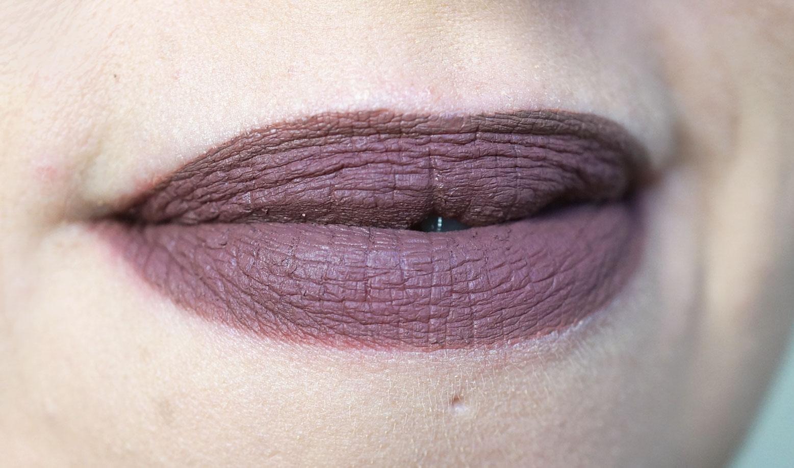 Coloured Raine: Marshmallow, Soul & Sugar Matte Lip Paints - Thou ...