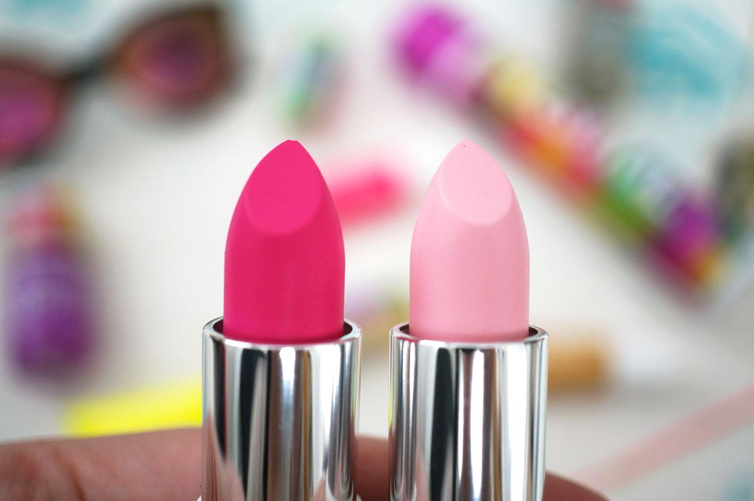 Models Own Festival Lipsticks