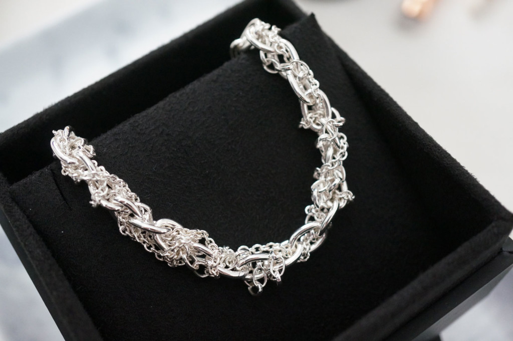 nude-multi-chain-silver-bracelet